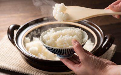 มิตรรักข้าวญี่ปุ่น หุงข้าวอย่างไรให้นุ่ม หอม อร่อยยาวนาน